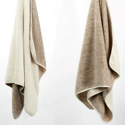Abyss Lino Egyptian Cotton + Linen Towels