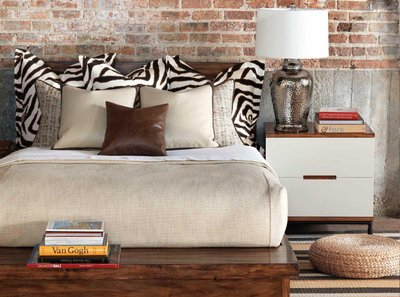 Barclay Butera Bedding - Palm Canyon