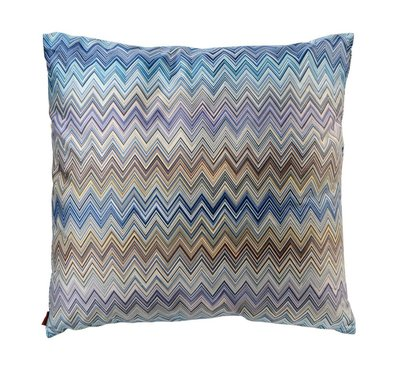Missoni Home Pillow Blue - John 170M