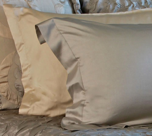 SDH Sorrento Sateen Queen Sheet Set